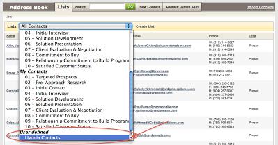 Custom Client Lists3