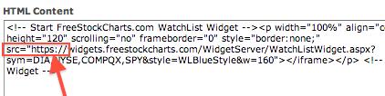 Custom Front Page Widgets (HTML)13