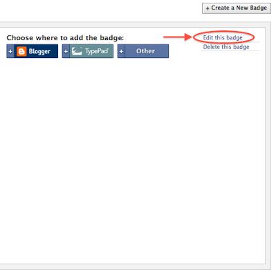 Custom Front Page Widgets (HTML)5