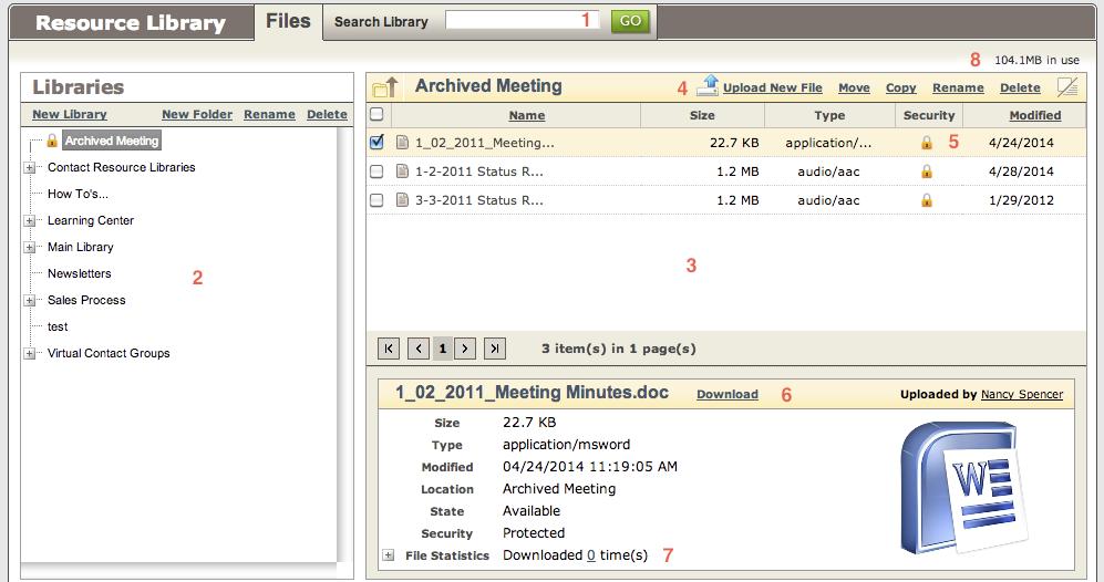 Manage Files Folders1