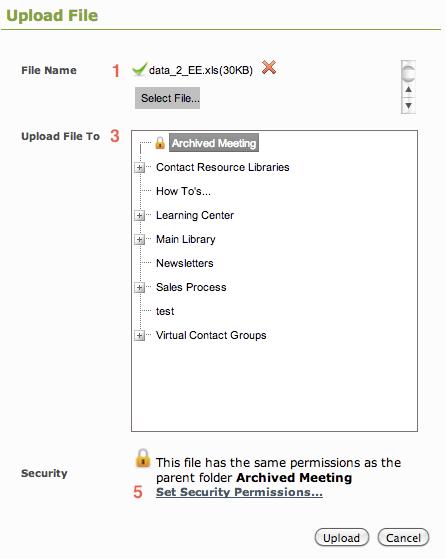 Manage Files Folders2