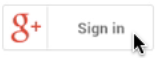 NEW Google+ Login 1