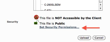Share Program-Related Files5