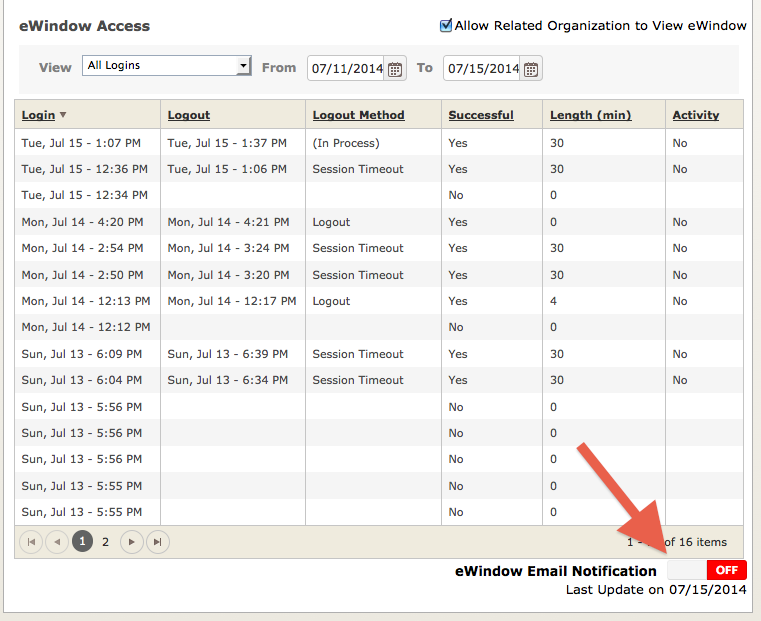 eWindow Email Notifications3
